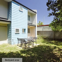 house accommodation sydney for working holiday
